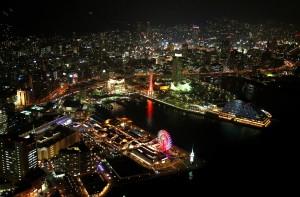神戸夜景 j